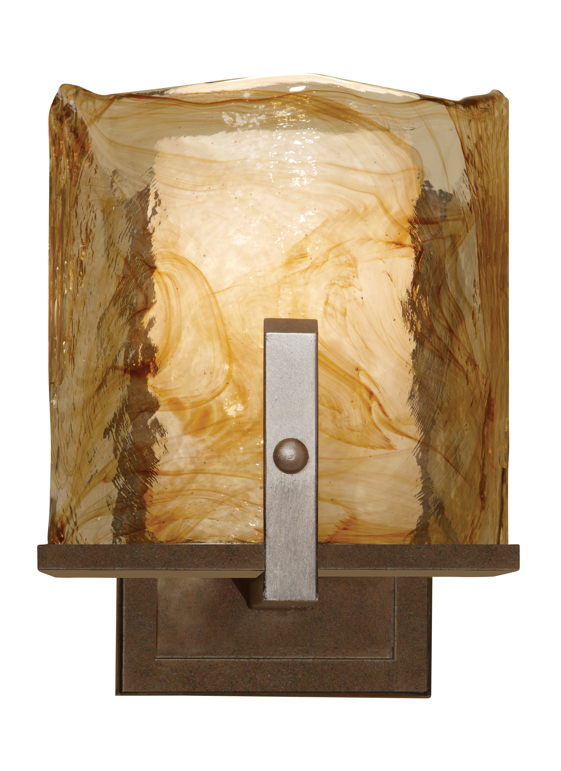 WB1575RBZ,1 - Light Sconce,Roman Bronze