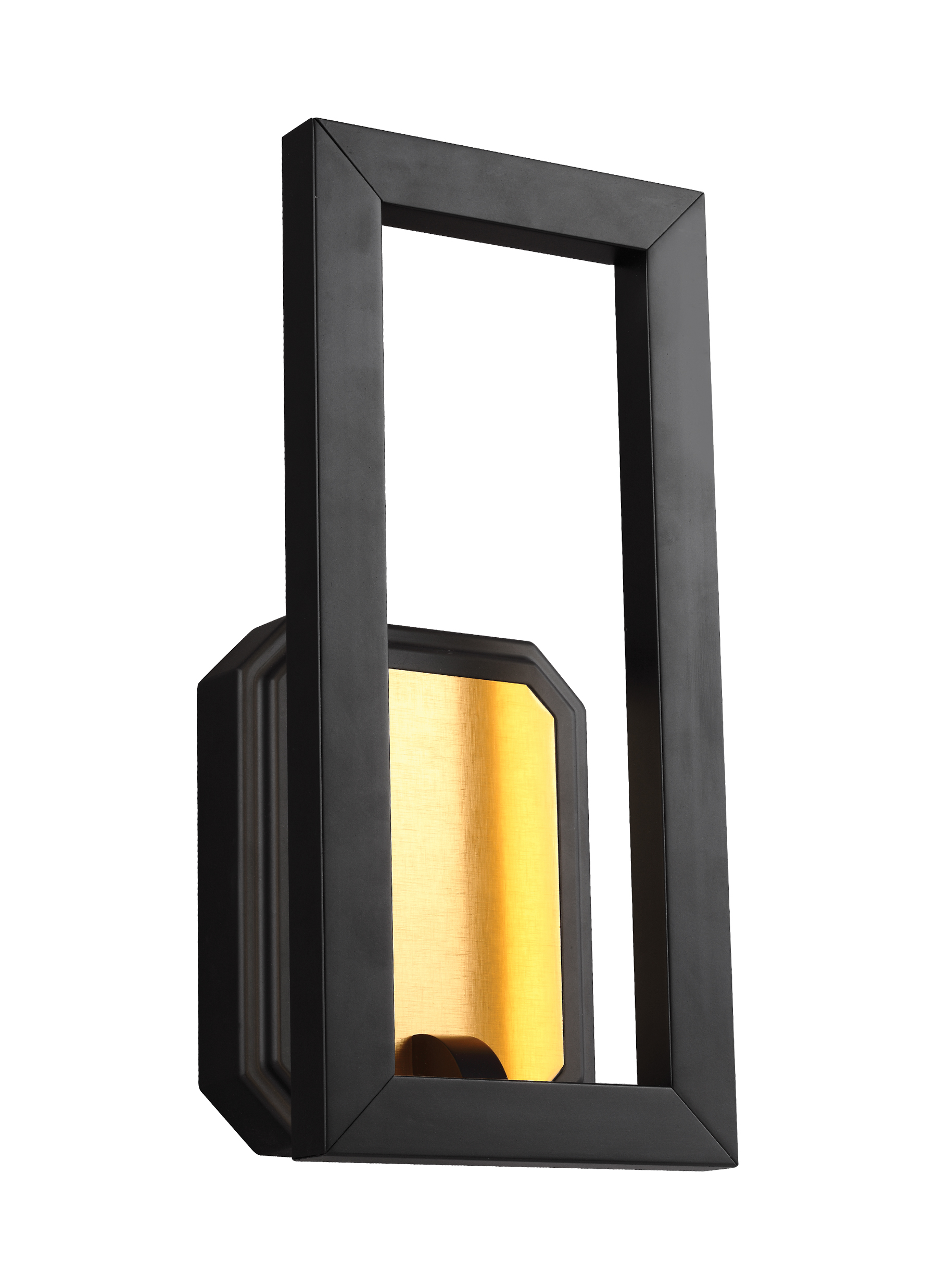 Wb1775orb12 Led Wall Sconceoil Rubbed Bronze