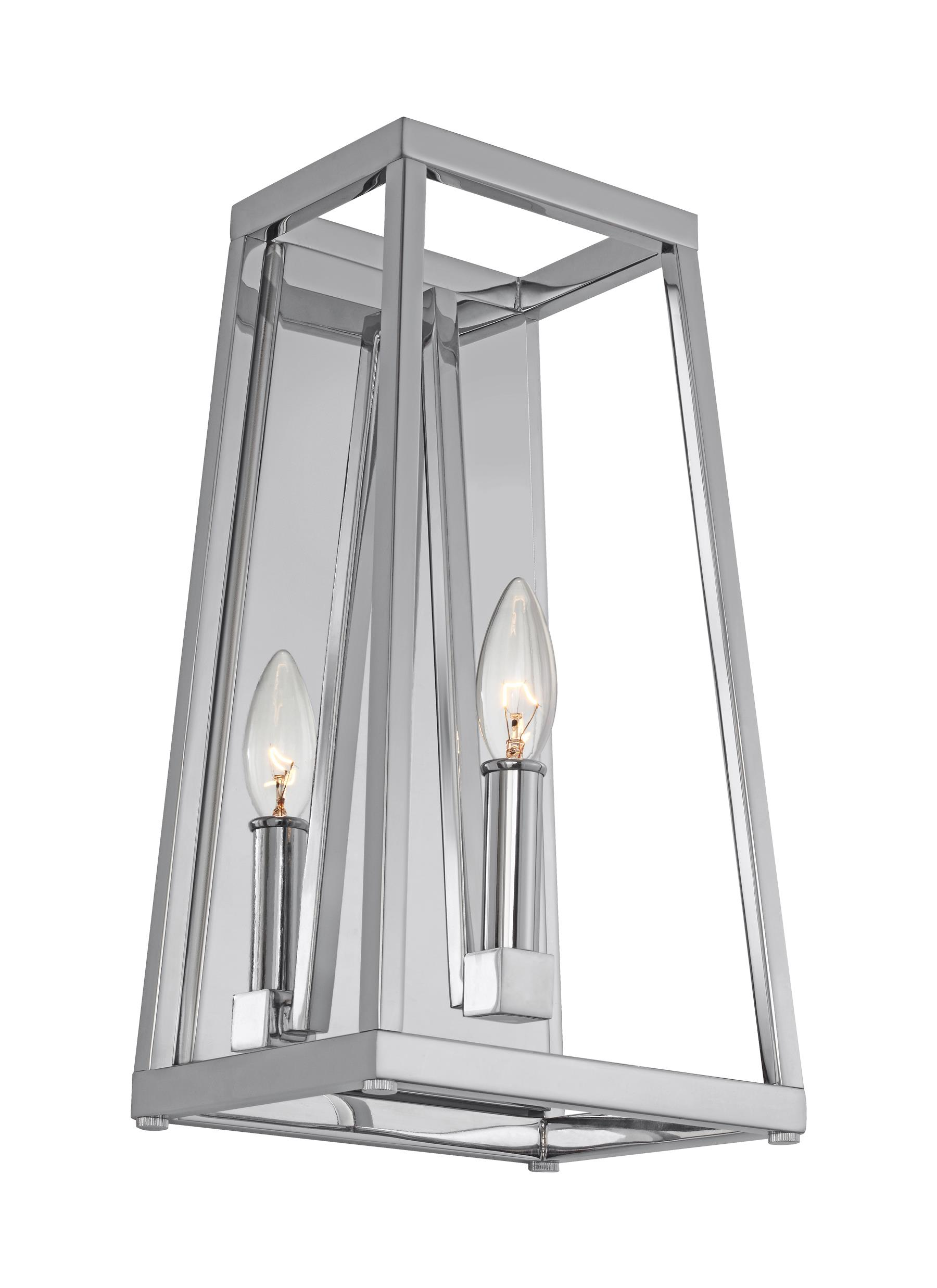 new concept 4265c 43abd WB1827CH,1 - Light Wall Sconce,Chrome