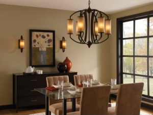 Feiss: Decorative Chandeliers, Lamps, Outdoor Lighting, Bath Lighting
