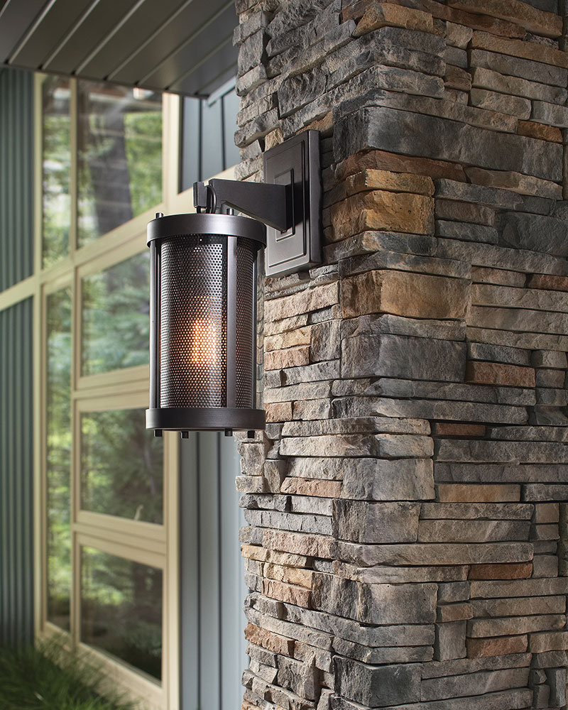 Feiss 'Bluffton' Wall Sconce