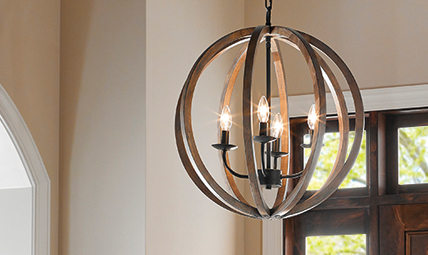 Allier Lighting Collection From Feiss