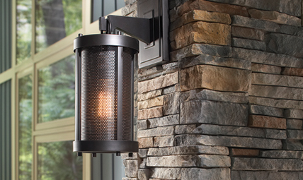 Murray Feiss Outdoor Lighting Bluffton lighting collection from feiss workwithnaturefo