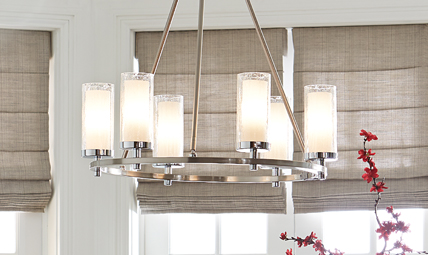 Lighting Fixtures Include 4 And 6 Light Chandeliers An 8 Island Chandelier A 2 Tiered 9 1 Mini Pendant