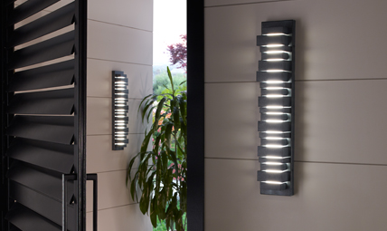 Ledgend Lighting Collection From Feiss