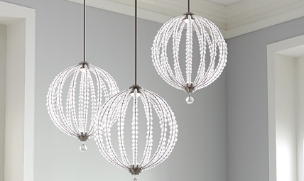 The 14 Mini Pendant Features One Module That Shines Downward From Top Of Fixture Led Products Have A Cct 2700k And L1