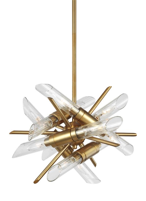 Quorra Lighting Collection From Feiss