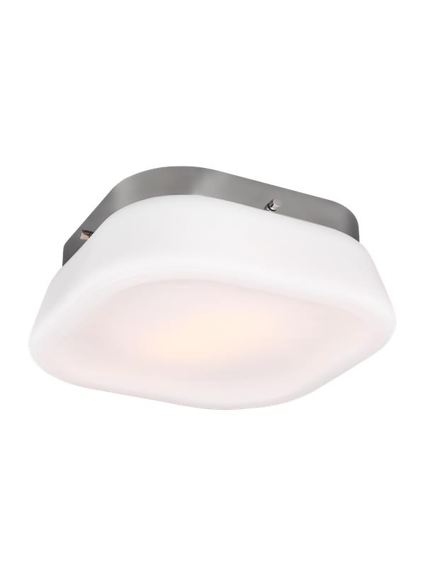 Saul Lighting Collection From Feiss - Damp rated bathroom light fixtures