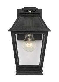 Extra Small Outdoor Wall Lantern
