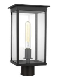 Medium Outdoor Post Lantern