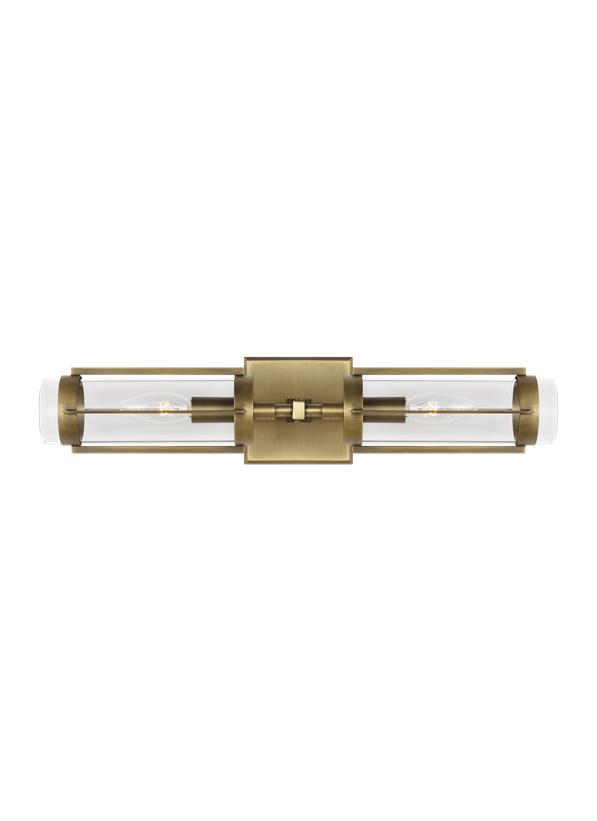 Linear Sconce