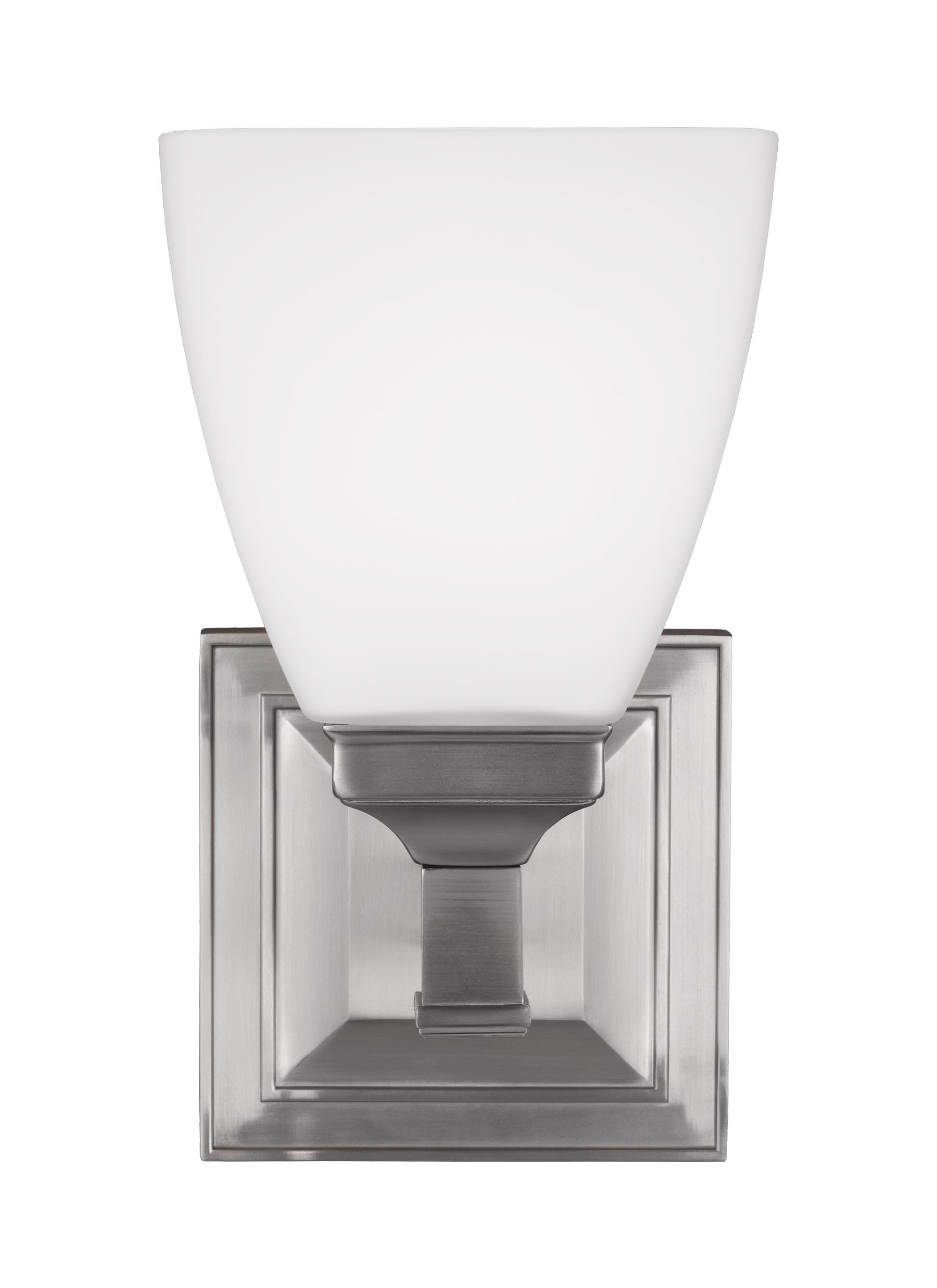 1 Light Wall Sconce Loading Zoom