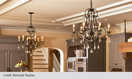 Chateau Lighting Collection From Feiss