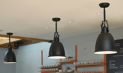 Hobson Lighting Collection From Feiss